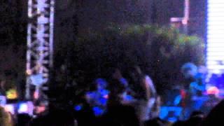 Julian Casablancas + The Voidz - Johan Von Bronx @ FYF Fest, 23 Aug 2014