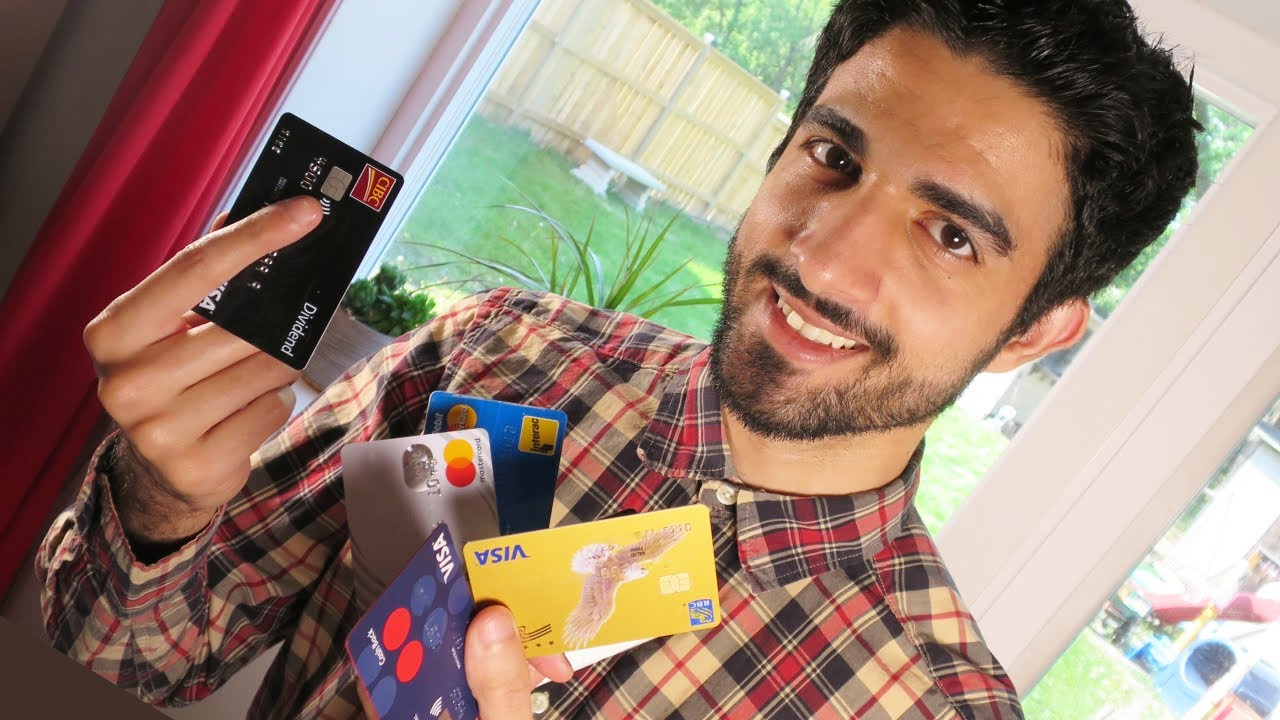 Leading 6 Finest Credit Cards without any ANNUAL Costs In Canada - 2021 - Complete Evaluation thumbnail