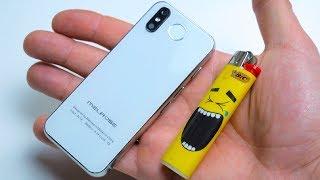 iPhone SE 2 mini? Самый маленький смартфон в мире??