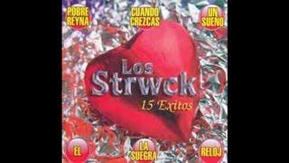 Los Strwck - Un Sueño