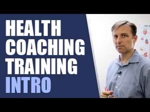 Health Coaching Training Intro - Dr. Berg - YouTube