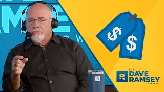 Americans Have A Problem... (Dave Ramsey Rant)
