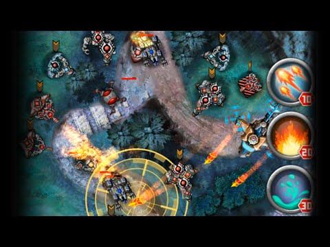 Vídeo do Galaxy Defense Galaxia Defensa