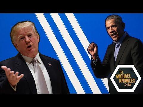 Trump vs. Obama: Who's The Racist?