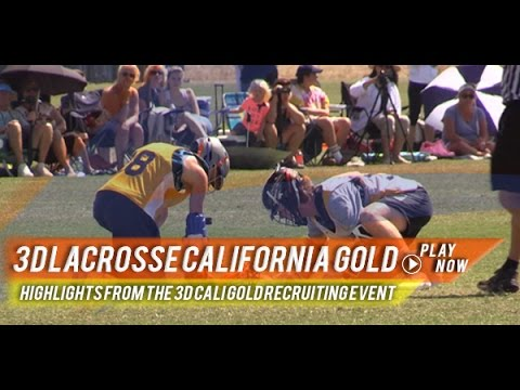 thumbnail for California Gold Invitational Camp