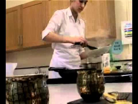 Bolton School Girls' Division Masterchef Final