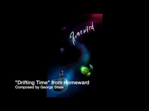 Homeward - Drifting Time (Video Game Soundtrack by George Shaw)
