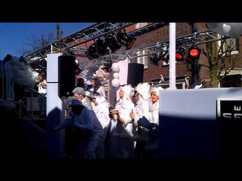 Carnaval Cuijk 2011 2