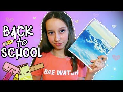 BACK TO SCHOOL 2019 / HAUL / ПОКУПКИ К ШКОЛЕ / 2 ЧАСТЬ