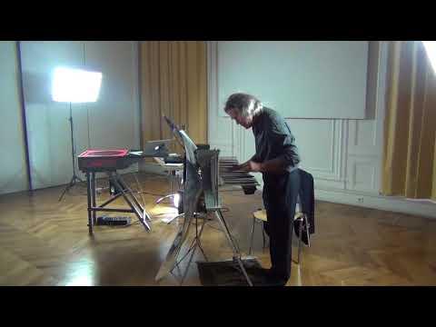 Concert : « Instruments rares »<br /> Eric Satie, 3ème gnossienne