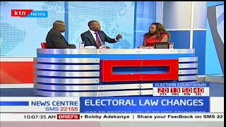NEWS CENTRE: Analysis on the Electoral Law Changes