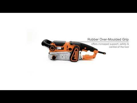 Triton Belt Sander TA1200BS