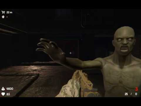 The Living Dead (Demo)