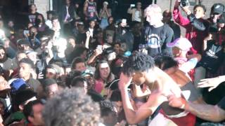 PlayBoi Carti - Broke Boi (Live In Dallas TX) Shot by @Jmoney1041