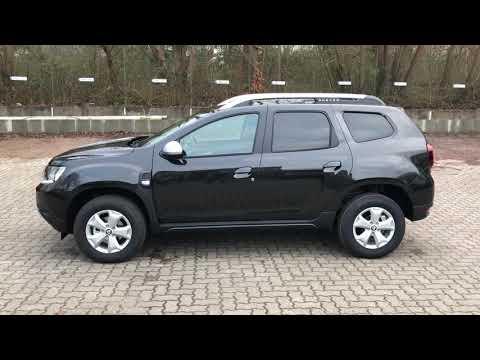 Video Dacia Duster II Comfort Plus Look kontaktlos kaufen