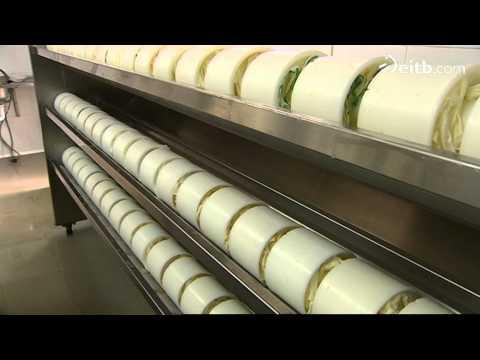 ¿Cómo se fabrican los quesos de origen Idiazabal?