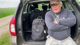 Jack Wolfskin Dayton - Top Rucksack