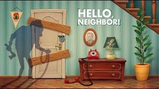 videó Hello Neighbor