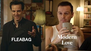 Andrew Scott Scenes From Fleabag & Modern Love | Prime Video