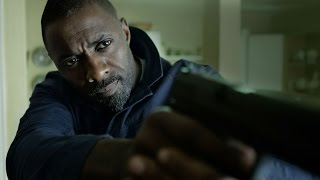 THE TAKE - Official Trailer - Starring Richard Madden And Idris Elba