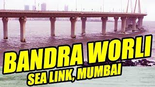 Bandra Worli Sea Link, Bandra-worli sea link in mumbai, Mumbai bridge