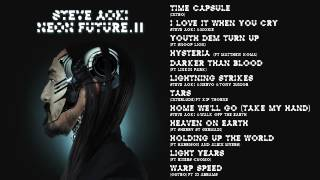 Time Capsule (Intro) - Steve Aoki - Neon Future 2