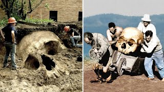 19 Most Mysterious Finds Science Cant Explain