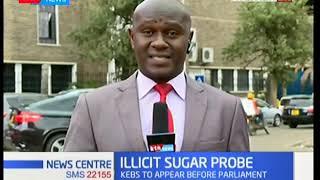 Two Cabinet Secretaries clash over copper and mercury in the contraband sugar