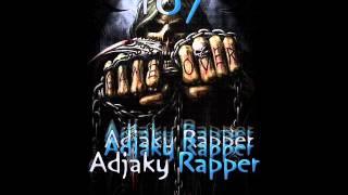 تحميل اغاني Adjaky 187 West coast 2014 Rap Libya هدا مكاني MP3