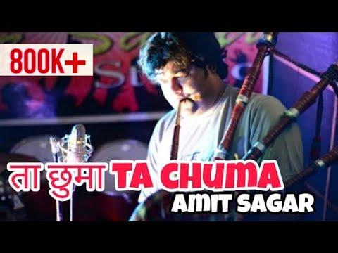 Ta chuma Ta chuma # Garhwali Song Fusion#Amit Saagar ता छुमा अमित सागर