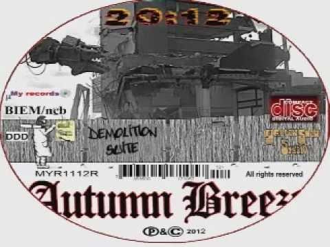 Autumn Breeze Demolition Suite Part 1 Questions