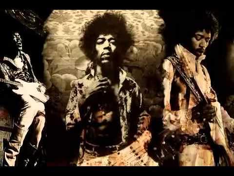Jimi Hendrix - Solo Little Wing