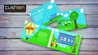 Why Video Brochures Are Better Than Just Print?