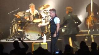 John Mellencamp Authority Song Live At The Palace Theatre