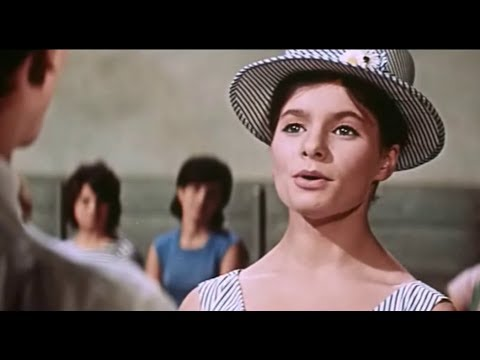Karel Gott & Jana Petrů - Den je krásný (full version) Starci na chmelu 1964