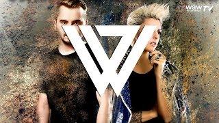 Osmia feat. Christina Novelli - Be Without You (Lyric Video)
