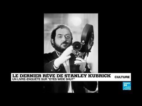 """""""Le dernier rêve de Stanley Kubrick"""", un livre-enquête sur le film """"Eyes Wide Shut"""""""