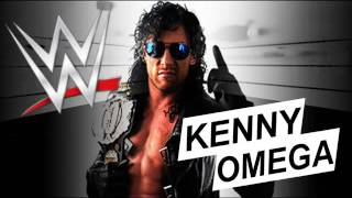 "WWE - Kenny Omega Custom Theme Song - ""Wings Of Icarus"""