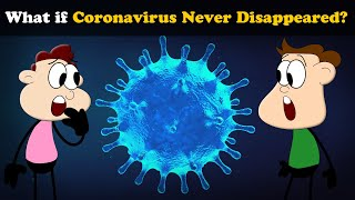 What If Coronavirus Never Disappeared? | #aumsum #kids #science #education #children