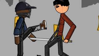 Фильм:наёмники на контспена (1часть) |Рисуем мультфильмы