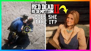 Can You Deliver The Long Lost Love Letter To Bonnie MacFarlane In Red Dead Redemption 2? (RDR2)