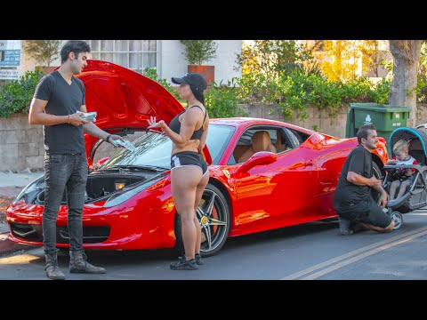 GOLD DIGGER PRANK PART 9! | HoomanTV