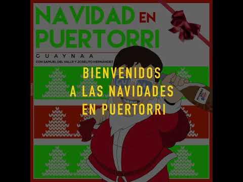 Navidad en Puertorri