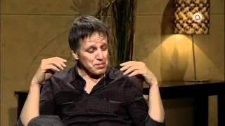 Conversando con Cristina Pacheco - Xavier Velasco