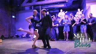 2015 June 28th, Mile High Blues: Strictly Finals