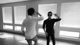 Dumbo Poreotics - Silhouettes ft Lawrence Devera