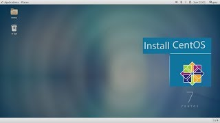 How to Install CentOS 7 With GUI (GNOME Desktop)|installing linux step-by-step-episode2