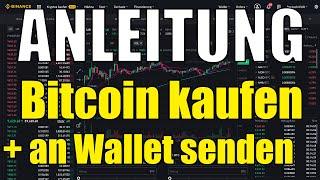 So verwenden Sie Bitcoin fur Online-Einkaufe