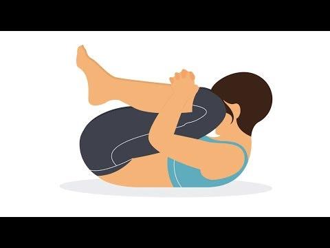 Während der Bewegung Schmerzen im unteren Rücken