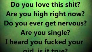 HYFR - Drake feat. Lil' Wayne Lyrics